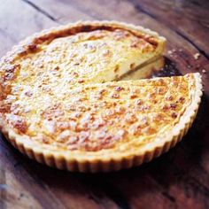 Pattycakes in the Kitchen: Quiche Lorraine Brunch Dishes, Brunch Recipes, My Recipes, Breakfast Recipes, Cooking Recipes, Favorite Recipes, Breakfast Ideas, Quiches, I Love Food