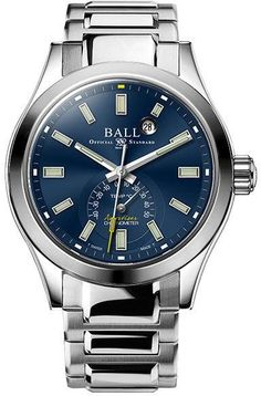 @ballwatchco Engineer III Endurance 1917 TMT Limited Edition Pre-Order #add-content #basel-17 #bezel-fixed #bracelet-strap-steel #brand-ball-watch-company #case-depth-13mm #case-material-steel #case-width-42mm #cosc-yes #date-yes #delivery-timescale-call-us #dial-colour-blue #gender-mens #limited-edition-yes #luxury #movement-automatic #new-product-yes #official-stockist-for-ball-watch-company-watches #packaging-ball-watch-company-watch-packaging #pre-order #pre-order-date-30-01-2018 #preo