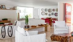 Filosofia de Interiores: Um blog sobre Design de interiores com muito estilo.
