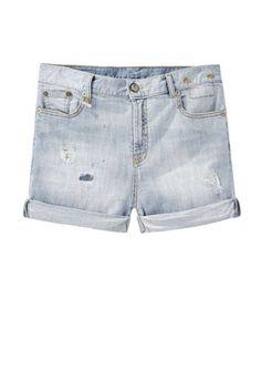 The best denim shorts for summer