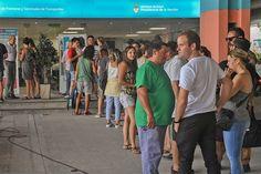 #Misiones y Corrientes, los puntos más vulnerables al ingreso de la fiebre amarilla - LA NACION (Argentina): LA NACION (Argentina) Misiones…