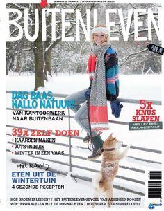 Buitenleven cover #1 2014