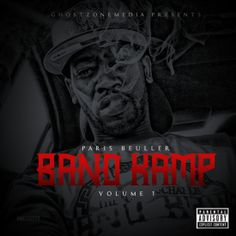 """Go Download & Get In Tune with Paris Beuller #BandKamp! HOTT MUSIC! C/O the video for His Hit Single""""Way Too Long"""" on YouTube!"""