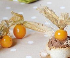 Un'insolita e golosissima mousse al cioccolato questa che ci propone Maria Paola Carcaterra, con cocco, pasta kataif e fisalis. http://www.alice.tv/buffet-aperitivi/mousse-cioccolato-coccio