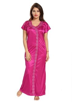 fb7b65bed89 Pin by India Trendzs on  NIGHT WEAR COTTON NIGHT GOWNS in 2019 ...