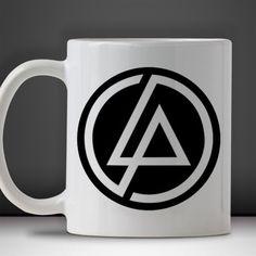 Likin Park Logo Gift Mug