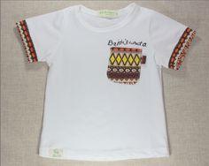 www.kidsmm.com Aboriginal T-shirt