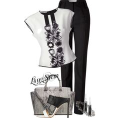 """Untitled #627"" by longstem on Polyvore"