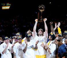 Los Lakers, campeones de la NBA al derrotar en el séptimo partido a los Celtics - 20minutos.es