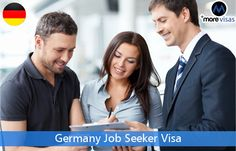 https://www.blog.morevisas.com/germany-job-seeker-visa-is-the-route-towards-getting-work-permit/   Are you looking for job in Germany? #Germany #JobSeeker #Visa encourages the foreign skilled professionals to look for a job and #workinGermany.