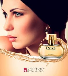 PRIVÉ..BY ZERMAT.EXCLUSIVELY MINE ORDER / ENROLL ON LINE WWW.ZERMATUSA.COM/ESPARZA FOR MORE INF USA (909) 749-7397 MEX. 664.475-3650 CELL