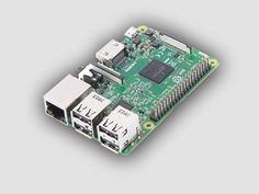 Raspberry Pi 3 - How to Configure Wi-Fi and Bluetooth   Maker.io powered by Digikey