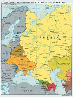 Russia in Europe 1850 Old Maps Pinterest Europe Russia and In