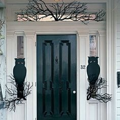 martha stewart halloween decor | Outdoor Living Blog Outdoorlicious Halloween Decoration