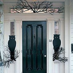 martha stewart halloween decor | Outdoor Living Blog Outdoorlicious Halloween Decoration