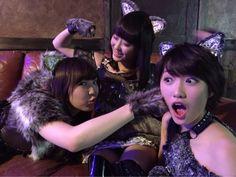モーニング娘。'16 天気組『猫占い。小田さくら』