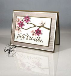 Life is a beautiful thing by Wendy lee, cardmaking, handmade card, rubber stamps, stampin, stampin up,Colorful Season stamp set, seasonal layers thinlits,diemonds team meeting, #creativeleeyours