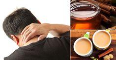 Prepara esta infusión para aliviar las molestias corporales ocasionadas por el exceso de estrés o la actividad física intensiva