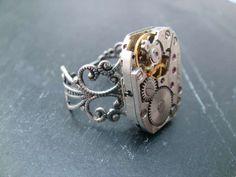 steam punk jewelry 6