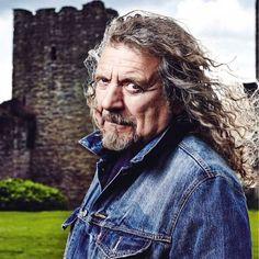 Robert Plant. Still the Guvnor.