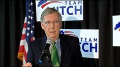 Mitch The Bitch McConnell On Tea Party Challengers: 'We Are Going To Crush Them Everywhere'  INFOWARS.COM  BECAUSE THERE'S A WAR ON FOR YOUR MIND