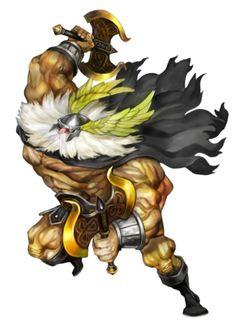 Dragon's Crown ドラゴンズクラウン 攻略まとめwiki@2ch - ドワーフ