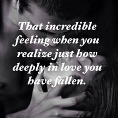 So deep that i cant and dont want to come out of Your Love.Love You. Sexy Love Quotes, Soulmate Love Quotes, Romantic Love Quotes, Love Quotes For Him, Fallen In Love Quotes, Amazing Man Quotes, Making Love Quotes, Romantic Messages, Love Husband Quotes