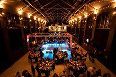 Oude Vismijn, Gent (Oost-Vlaanderen) Wedding Locations, Wedding Inspiration, Ceiling Lights, Decor, Decoration, Decorating, Outdoor Ceiling Lights, Ceiling Fixtures, Ceiling Lighting