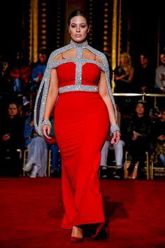 Christian Siriano Ready to Wear Fall Winter 2018 New York                                           #ChristianSiriano #NFW #newyorkfashionweek #readytowear #runway #fashion