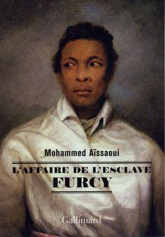 l'esclave Furcy