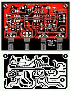 The 229 best PCB\'s Layout Design images on Pinterest