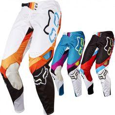 Fox Racing 360 Rohr Mens Off Road Dirt Bike Racing Motocross Pants