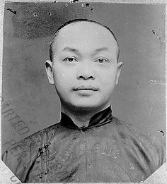 For Supreme Court Justice Horace Gray it was an open and shut case. The majority opinion upholding a U.S.-born Chinese man's right to citizenship was issued on March 28, 1898.