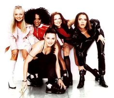 Imagen de spice girls, and victoria beckham Cute Relationship Goals, Cute Relationships, Emma Bunton, Teen Beauty, Girls Rules, Spice Girls, Girl Blog, Spice Things Up, Victoria Beckham