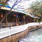 Restaurant at Water's Edge