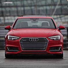 The New Audi A4  Thoughts ?   Photo by @auditography  #CarLifestyle for a chance to be featured! by carlifestyle