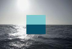 Richard Bairds branding design for the Norwegian Shipowners' Association