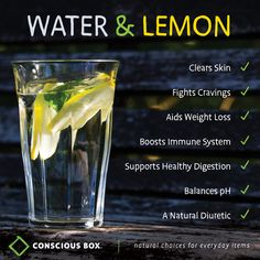 Lemons are packed like a clown car with nutrients, including Vitamin C, B-complex vitamins, calcium, iron, magnesium, potassium, and fiber. Fun fact: they contain more potassium than apples or grapes! Visit my site http://youtu.be/vXCPDEkO9g4 #healthyfood #health #foods #food #diet #vitamins #supplements
