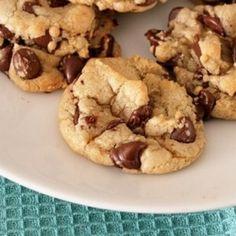Chocolate Chip Cookies | foodraf