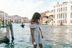 Collage Vintage: Venezia