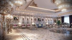 Classic Men Majlis at VWArtclub Mansion Interior, Luxury Interior, Luxury Furniture, Cheap Apartment, Dubai, Bohemian Style Bedrooms, Villa, Gothic Accessories, Interior Design Companies