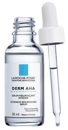 La Roche-Posay Derm AHA Sérum resurfaçant intensif