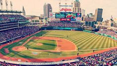 #tickets Cleveland Indians Opening Day Tickets (2) - 4/11/17 FREE SHIP please retweet