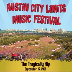 Hear this on #Spotify: Courage (For Hugh MacLennan) - Live @ Austin City Limits by The Tragically Hip