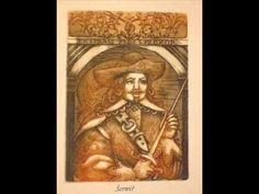 Ex Libris baroko a renesance Ex Libris, Baseball Cards