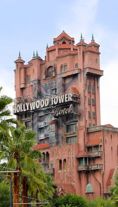 My 10 Favorite Things About Disney's Hollywood Studios (Many of these require paying attention to the details... when you do you'll be pleasantly surprised!)