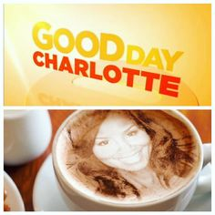 Hey there! Don't forget to #springforward so to catch me & #charlotte #americanidol season 12 contestant @slichez at 8A on @fox46charlotte as she performs her latest single & I recap this week's #entertainment headlines! #gooddaycharlotte #clt #celebrities #news #ciara #nickiminaj #obama #fox46 #fox46charlotte #sunday #sundaymorning #daylightsavings