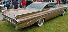 Pontiac Bonneville 1959