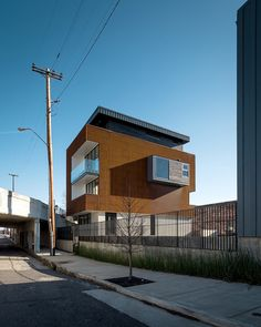 Woodard Residence On Behance