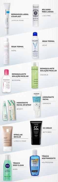 Como cuidar da pele no inverno (Foto: GNT)